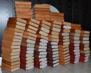 Täydellisen Aku Ankka -kokoelman hinta 11900 euroa